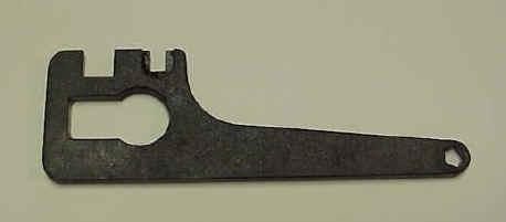 Svt40 Rifle Parts